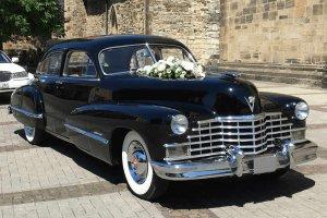 limousine mieten für hochzeiten