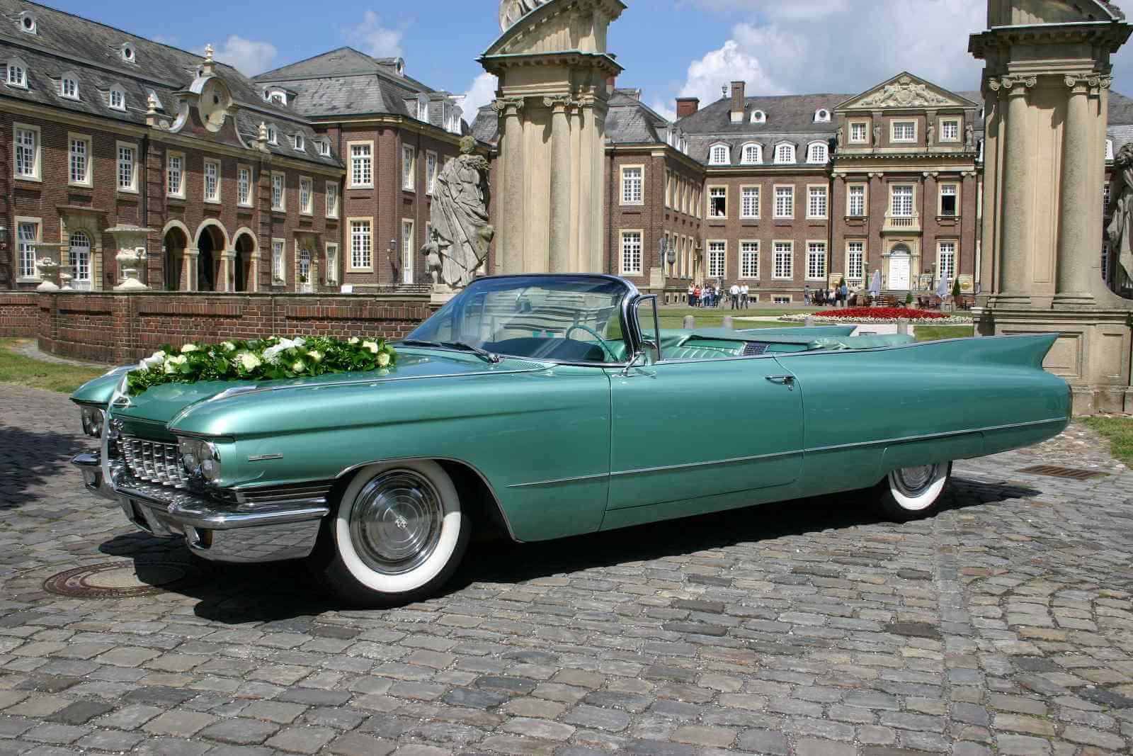 Cadillac de Ville Heckflossen-Cabriolet_5