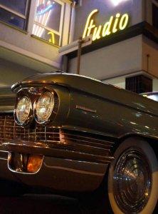 Chauffeurservice für einen Club über Facebook