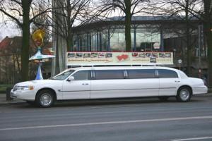 Oldtimer und Limousinen mieten für Promotion